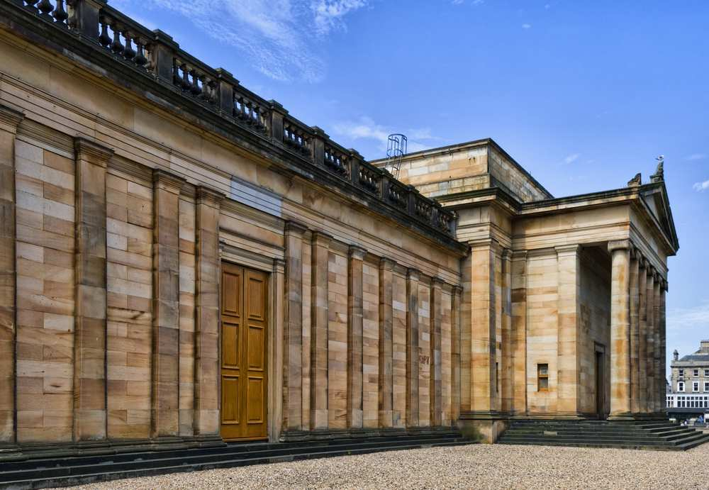 National Gallery, Scotland