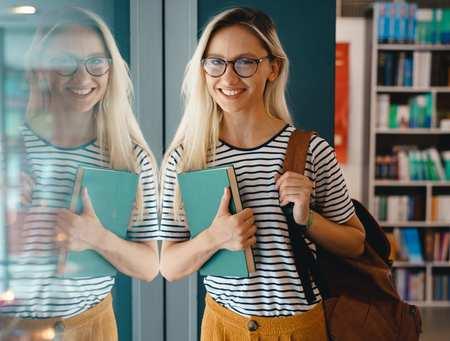 generic student image