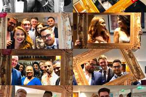 Global Governance Alumni Ball 2019 - Frames Collage