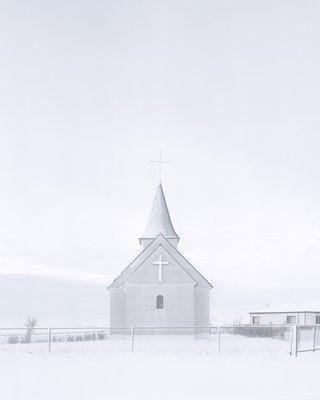 Gudjons Church