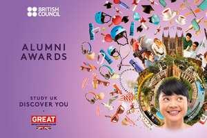 British Council Alumni Awards 2017