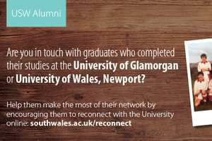 Alumni Reconnection Campaign