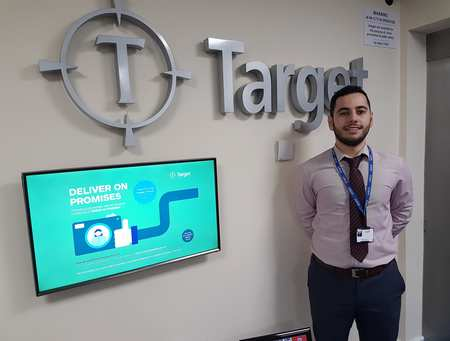 Hamed, BSc Computer Science degree