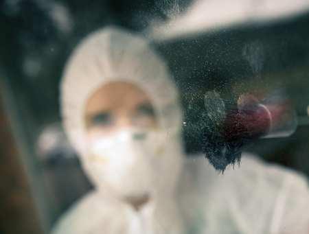 Helen Higgins - Forensic Science