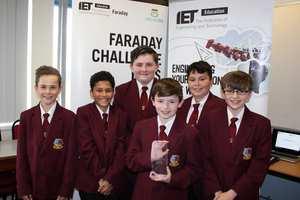 Faraday Challenge