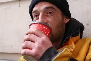 Homelessness film