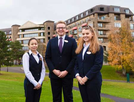 Hotel and Hospitality Management Course image