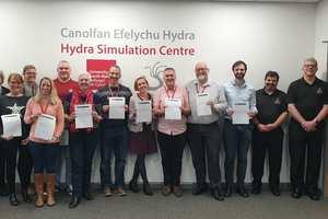 Hydra Suite Training_01 - Jan 2020