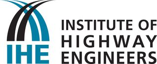 The Institute of Highway Engineers logo