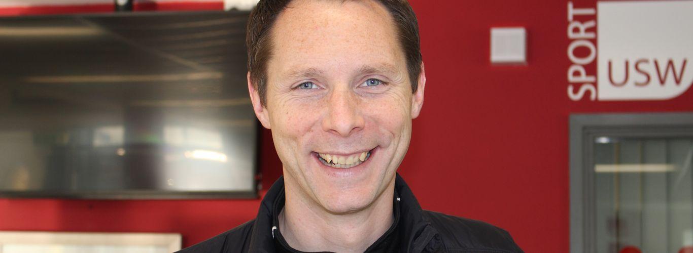 Jay Probert