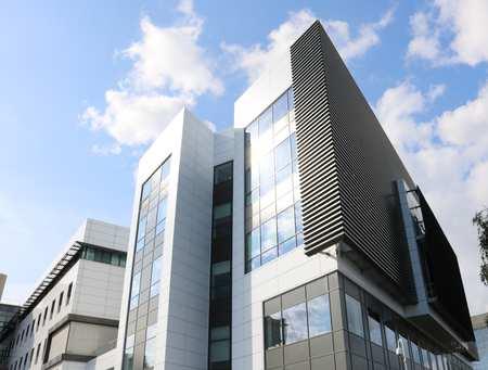 Cardiff Campus - ATRiuM