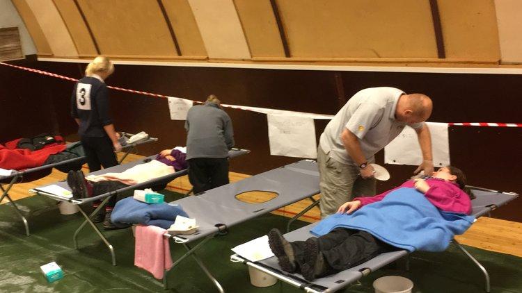 Disaster Healthcare Summer School 2016  IMG_0339.JPG