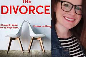 Victoria Jenkins - alumna author