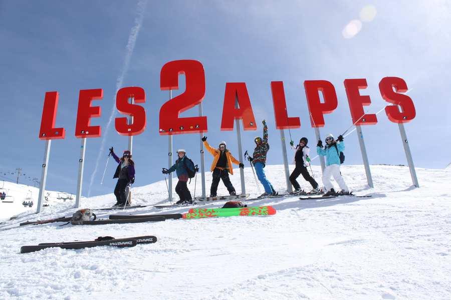 Snowsports Society