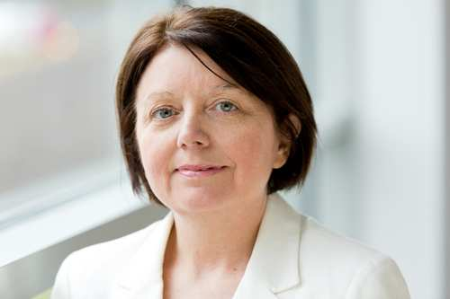 Annie McCartney  Award leader for MSc Dispute Resolution Construction lawyer
