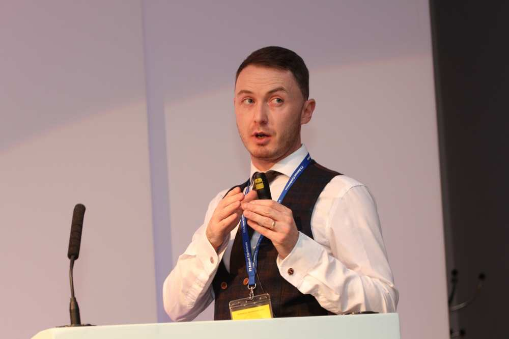 UNIVERSITY of South Wales (USW) senior lecturer Gareth Davies has been elected chairman of digital forensic forum F3.