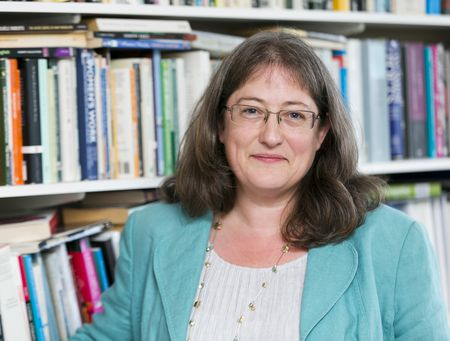 Prof Diana Wallace