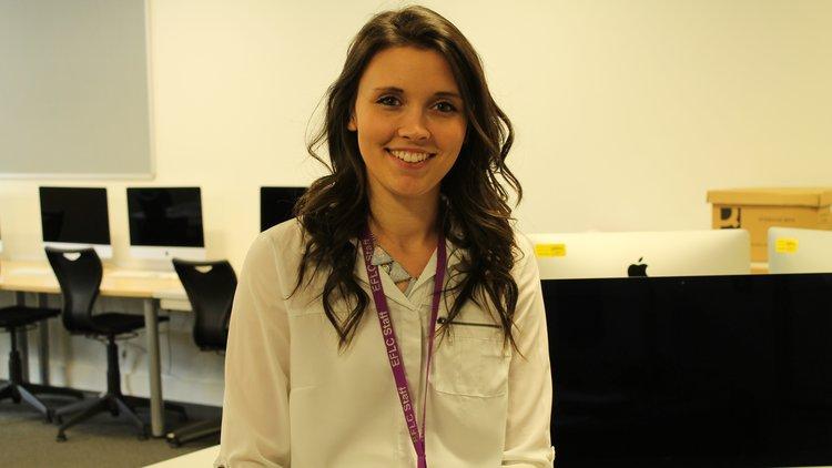 Hannah Webley, Education
