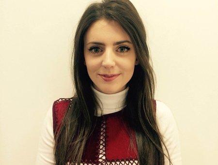 Stacey Owen, journalism student