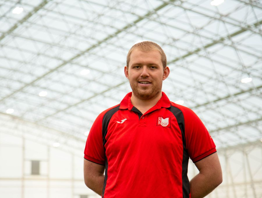 Benny Lynch - Rugby Coaching and Performance