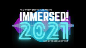 Immersed logo 2021