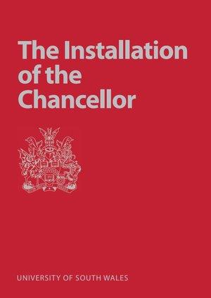 Chancellor Installation brochure cover English