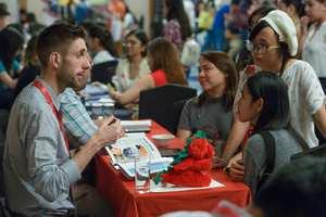 Philippines Recruitment Day