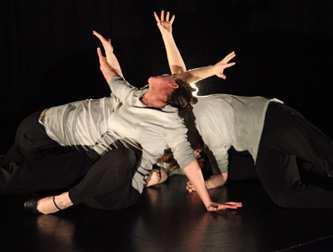 Drama, Dance and Performance