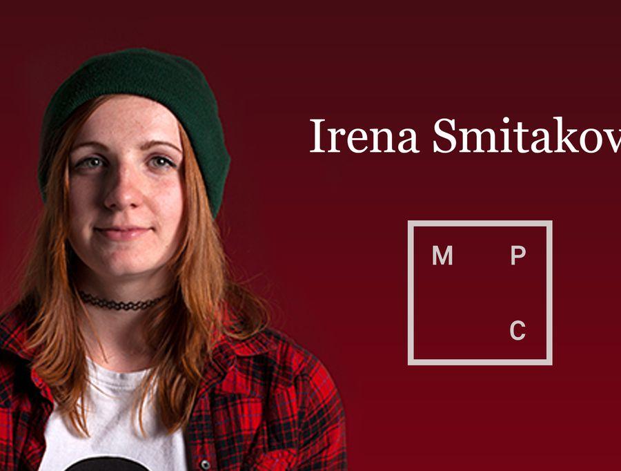 Irena Smitakova - VFX