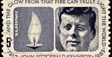 JFK History