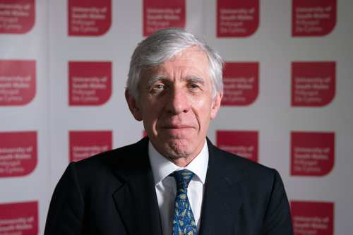 Global Choices Jack Straw