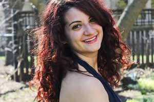 Jaclyn Carbone. Documentary filmmaker - made film about Barry Island. Neil Gibson
