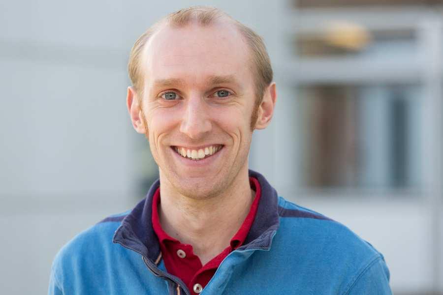 Dr James Kent, Mathematician