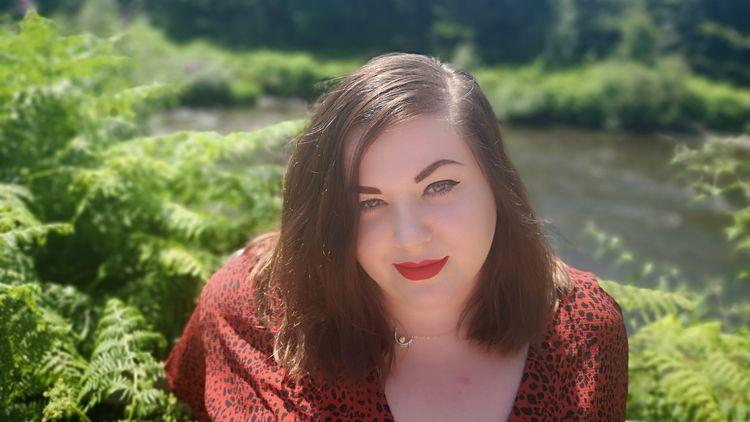 Jess-Lewis, PhD English, English Literature Degree