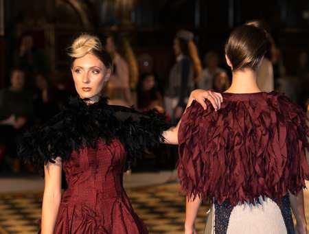 Cardiff Fashion Week - JessicaBURT