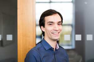 Joao Ramos - Mechanical Engineering lecturer