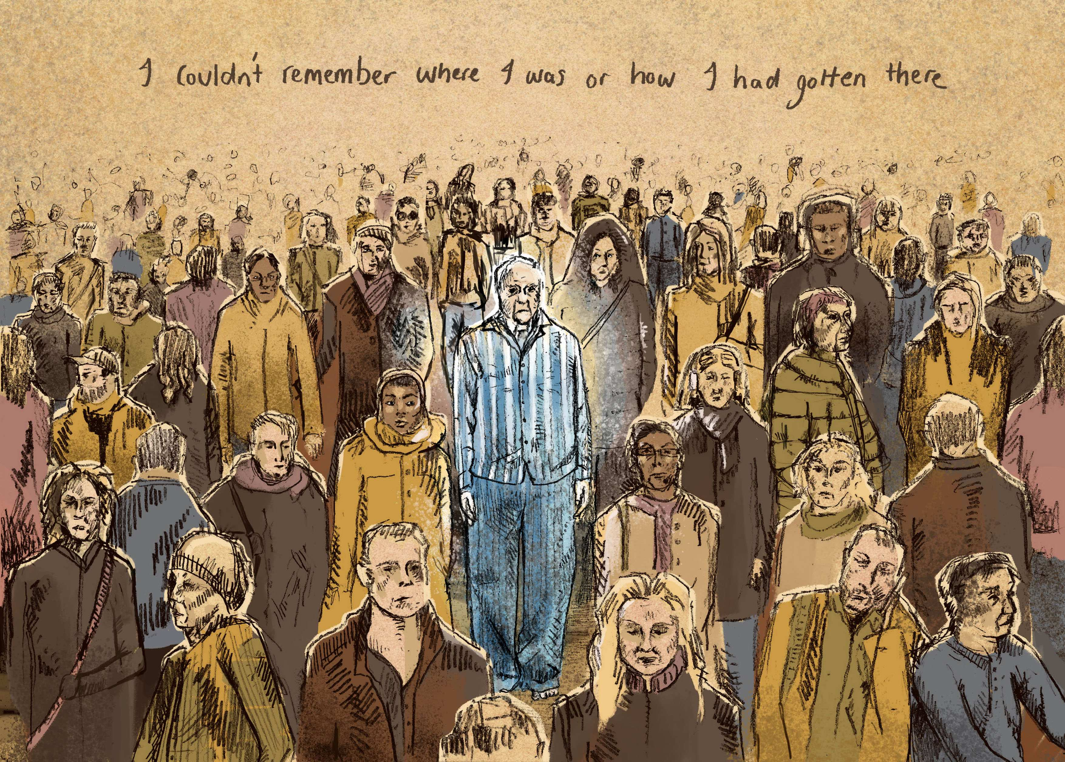 Joely Dean - BA (Hons) Illustration