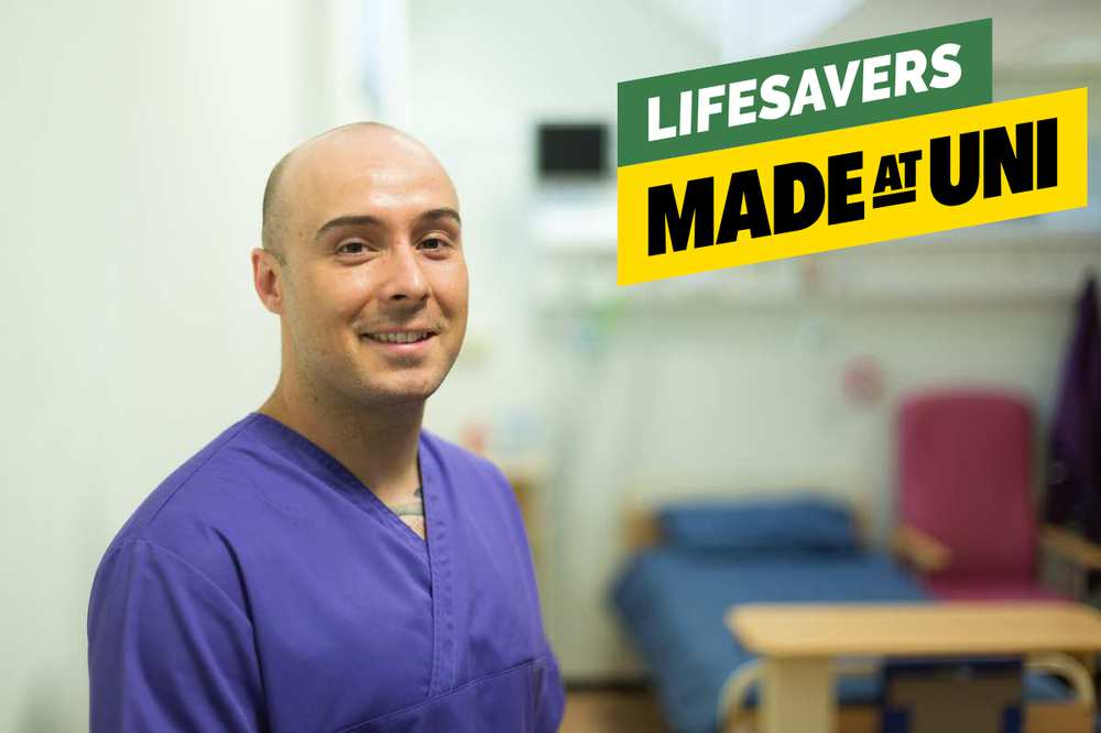 John-Marc Comperat's resource has been included in the #MadeAtUni campaign