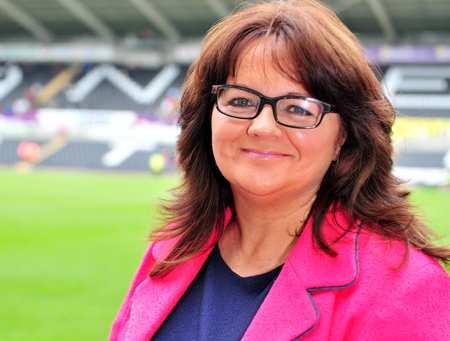 Julie Kissick Sports Journalism