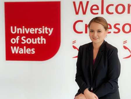 Karen Mountjoy, Campus Administrator Dubai