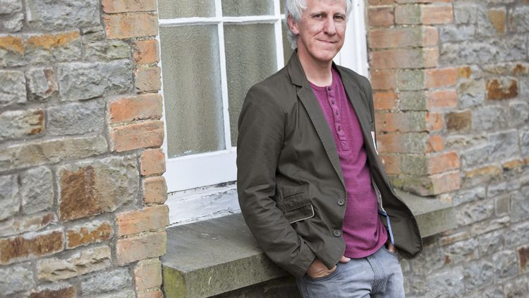 Kevin Mills