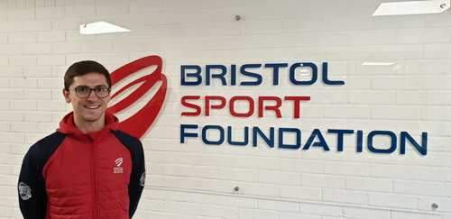 Kristoff Young Bristol Sport Foundation