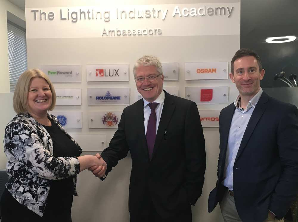 New HND and HNC qualifications with the Lighting Industry Association