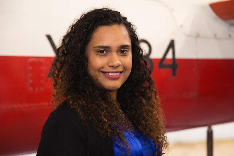 Lalita Gandhi - AME Lecturer