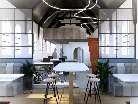Laura Stephens - BA Interior Design