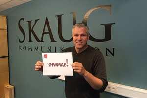 Leif Ingvald Norway - Shwmae Day 2015