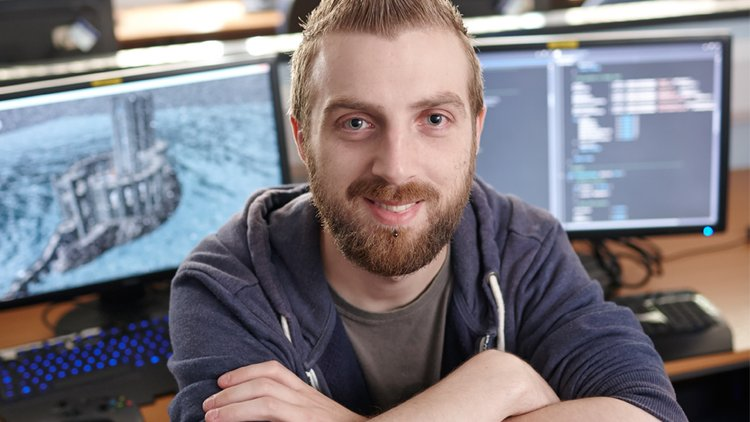 Leon - Computer Games Development