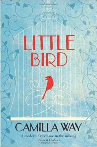 Camilla Way - Little Bird