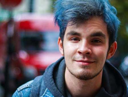 Lukas Navesnik, vlogger