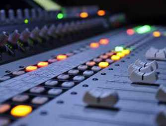 MSc Music Engineering and Production
